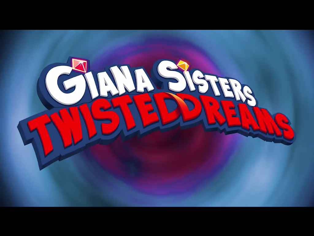 PN Review: Giana Sisters Twisted Dreams