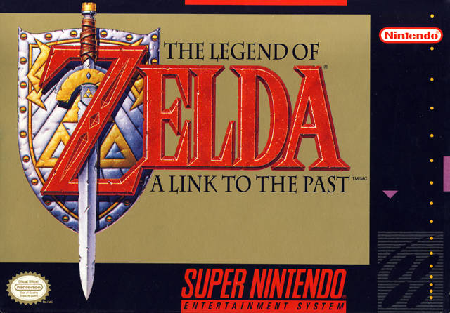 Purely Opinion: A Link To The Symbolism