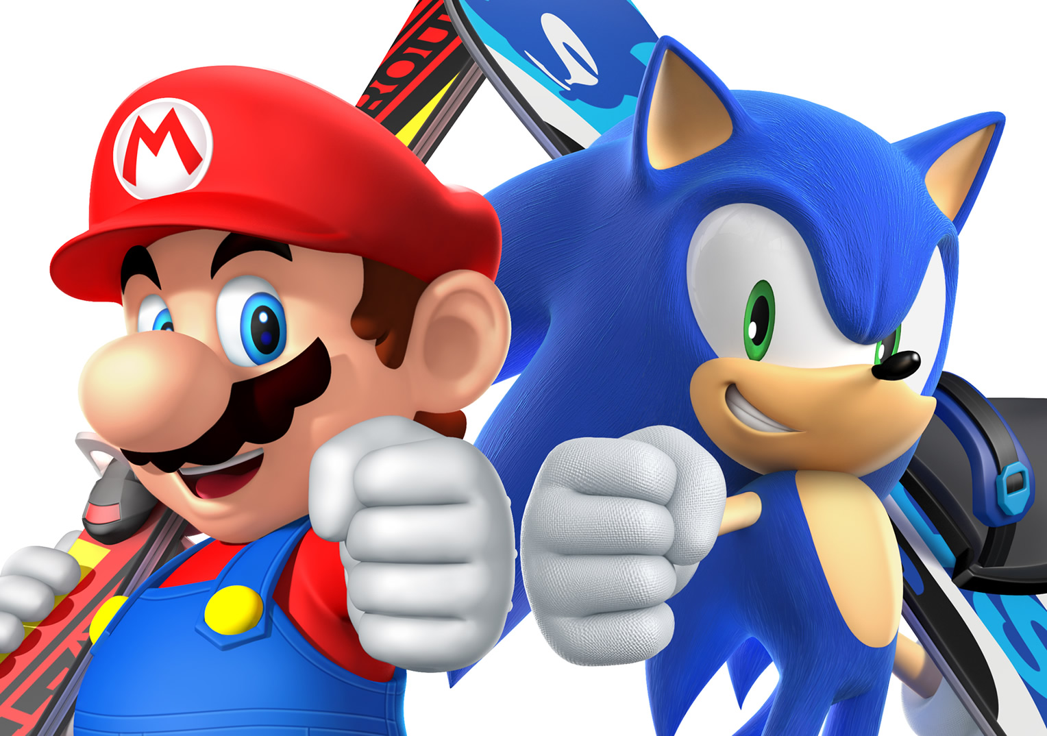 PN Review: Mario & Sonic at the Sochi 2014 Olympic Winter Games
