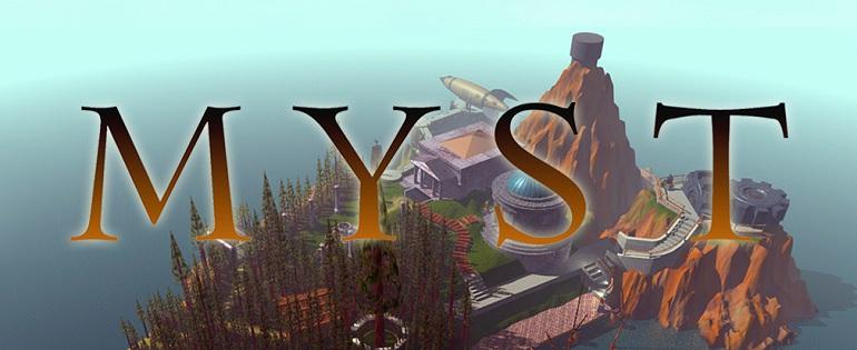 Celebrate 20 years of Myst … but not on Nintendo handhelds