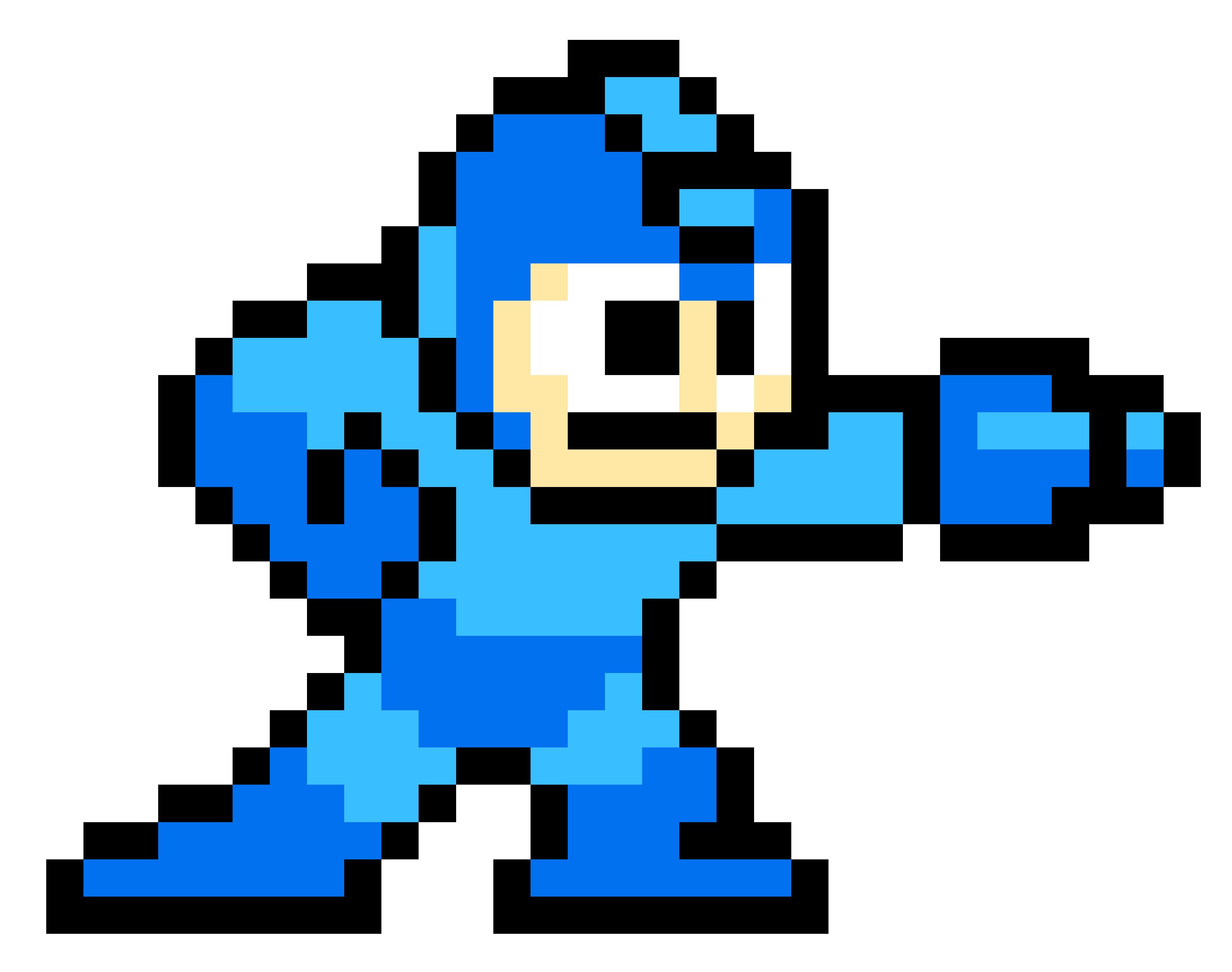 Mega Man series sales reach 30 million units