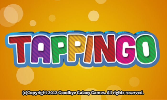 New screenshots of upcoming 3DS game Tappingo