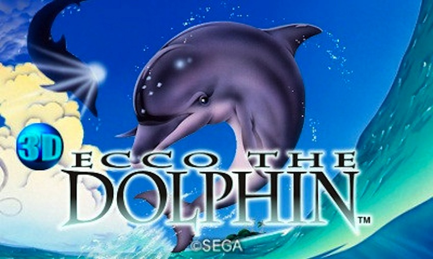 PN Review: 3D Ecco the Dolphin (eShop)
