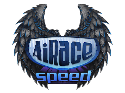 AiRace Speed – Exclusive art for PNM