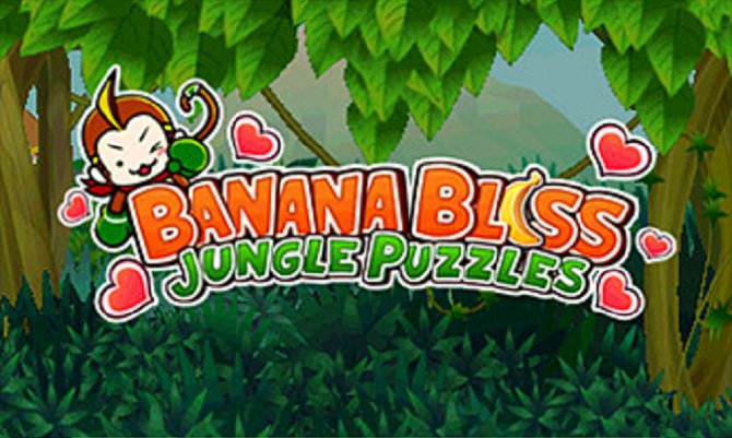 PN Review: Banana Bliss: Jungle Puzzles