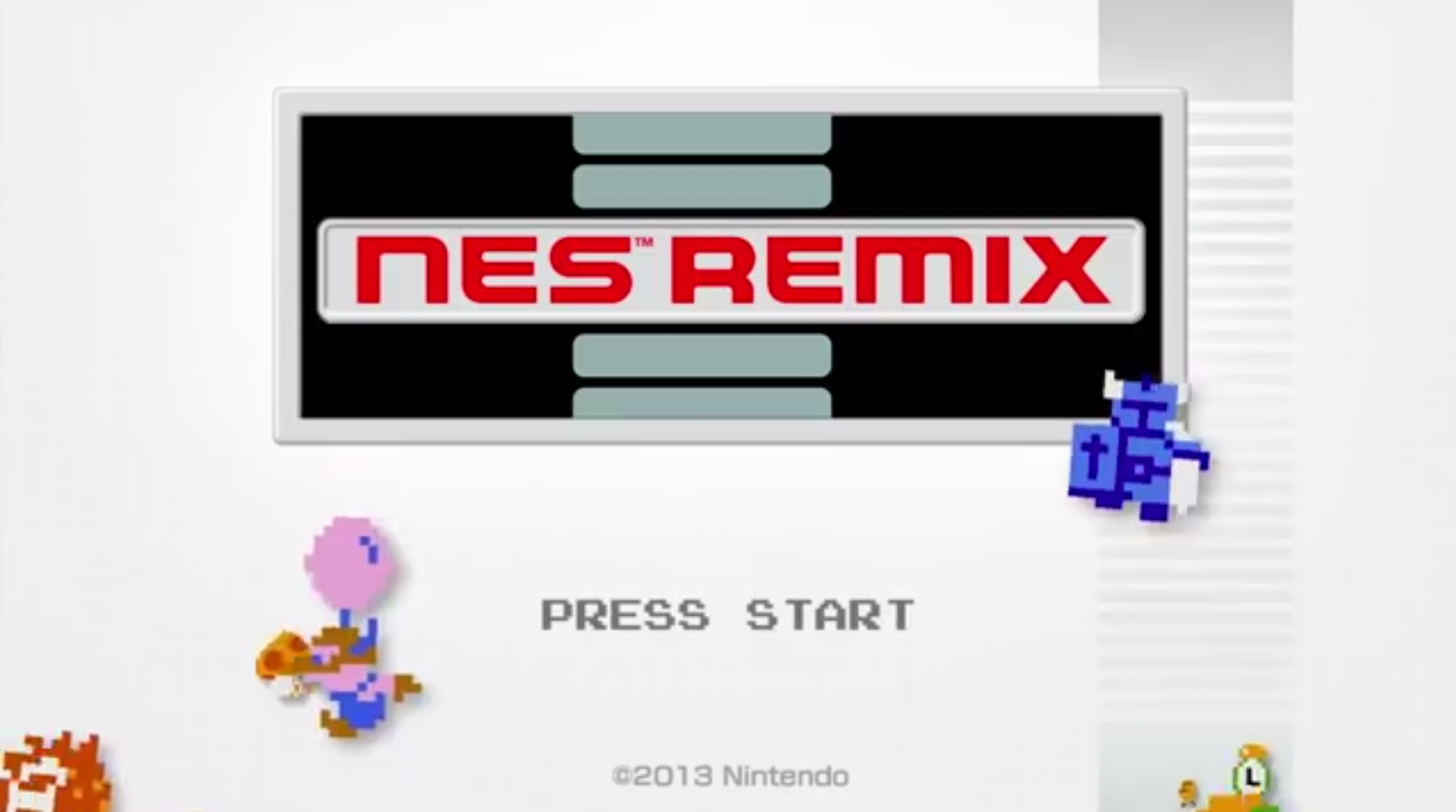 PN Review: NES Remix