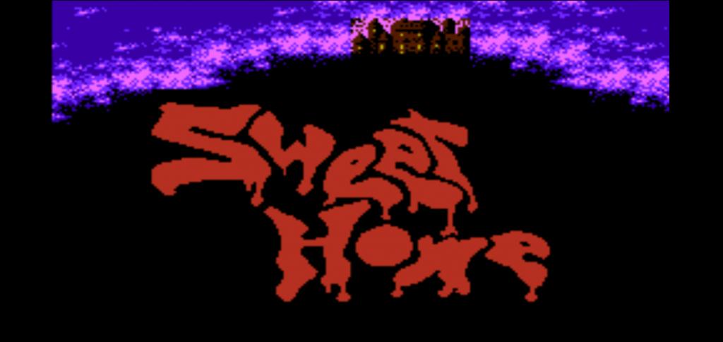 Sweet Home: Resident Evil's 8-Bit Beginnings