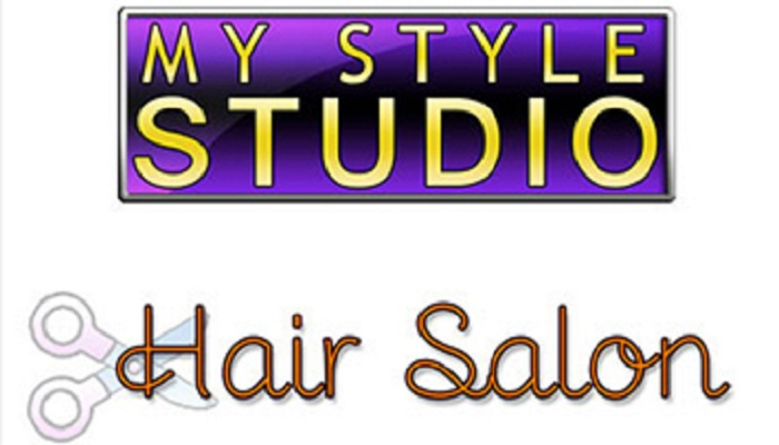 A look at My Style Studio: Hair Salon, a new 3DS eShop title for kids