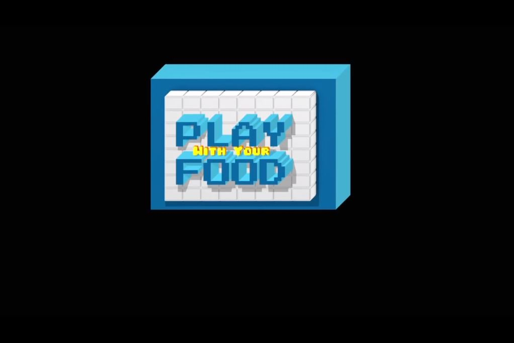Play With Your Food: Zelda Edition Episode 4: Done and Dungeon