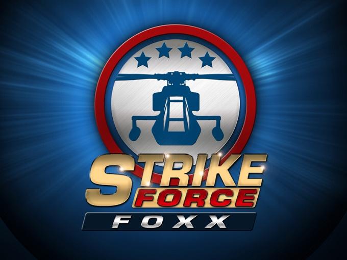 Strike Force Foxx – press release and screenshot slideshow