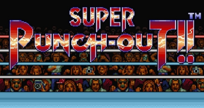 PN Review: Super Punch-Out!! (Wii U Virtual Console)