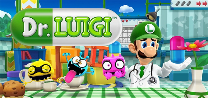 PN Review: Dr. Luigi
