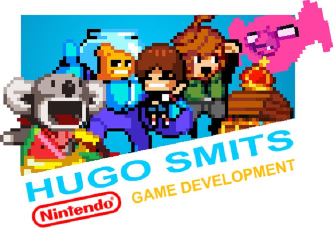 Indie developer Hugo Smits offers a refreshing take on Nintendo