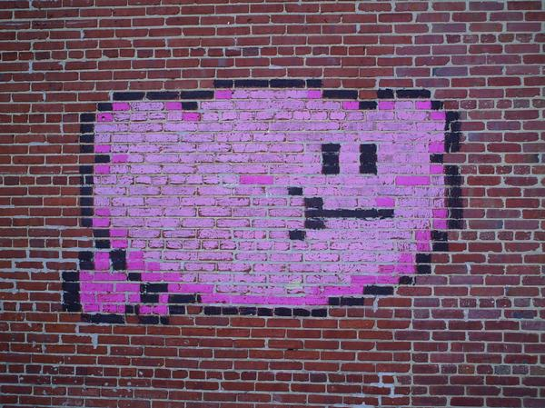 8-bit artist: Chris Olian