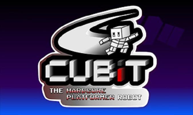 PN Review: Cubit The Hardcore Platformer Robot