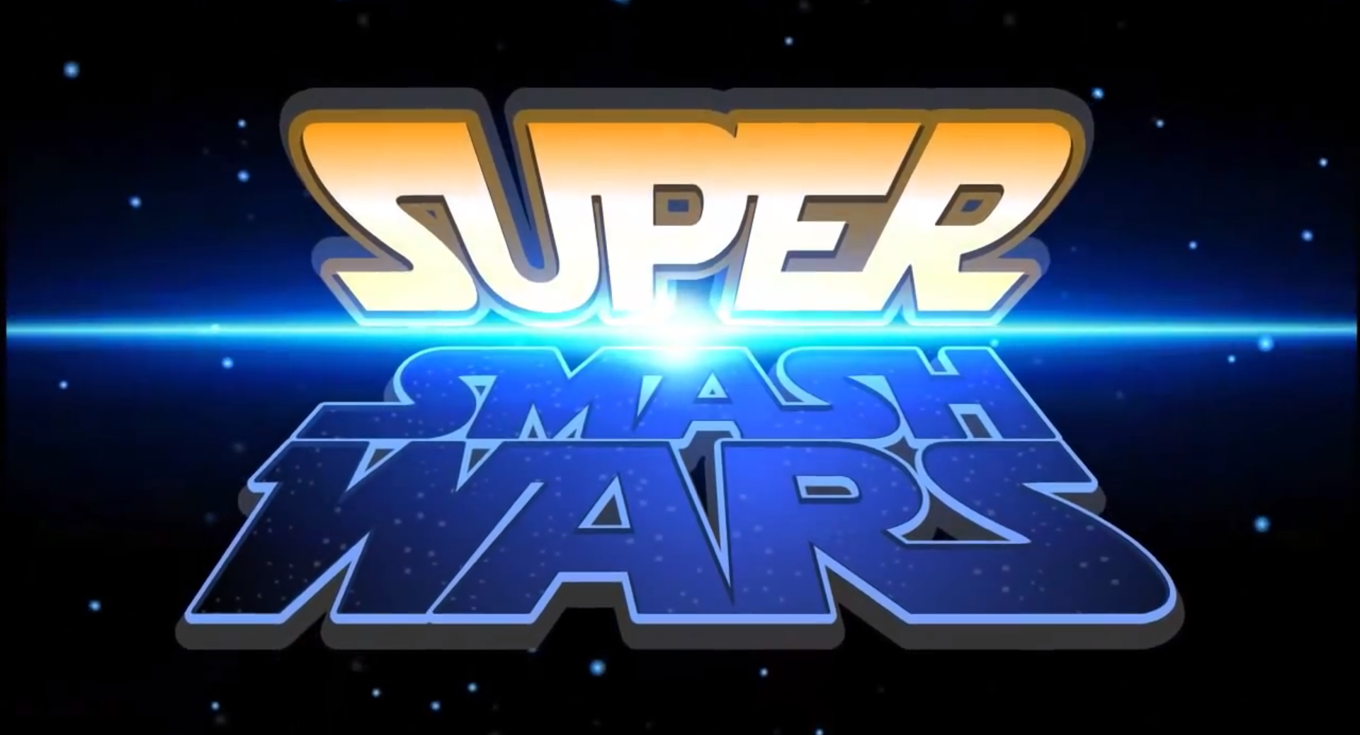 Super Smash Wars 2: The Empire Smashes Back (Part 2) – A Star Wars/Nintendo-Verse Mashup