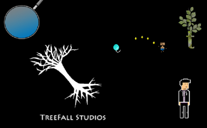 TreeFall Studios on bringing The Gem Collector to Wii U, and seeking talent for new Kickstarter