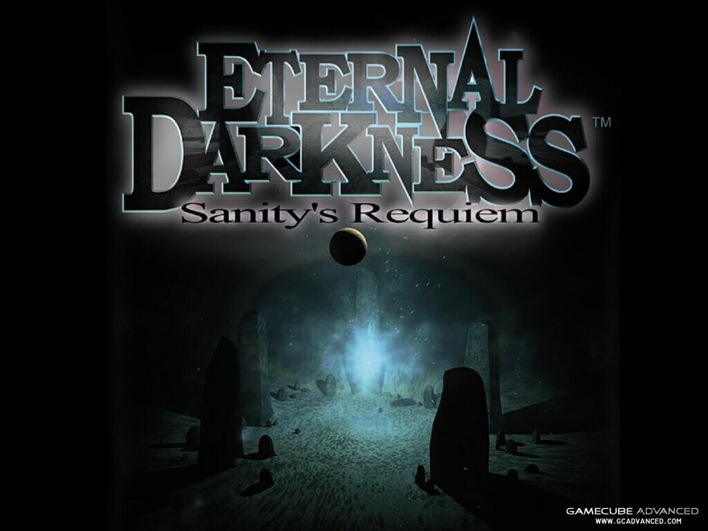 Nintendo request extension on Eternal Darkness trademark intent