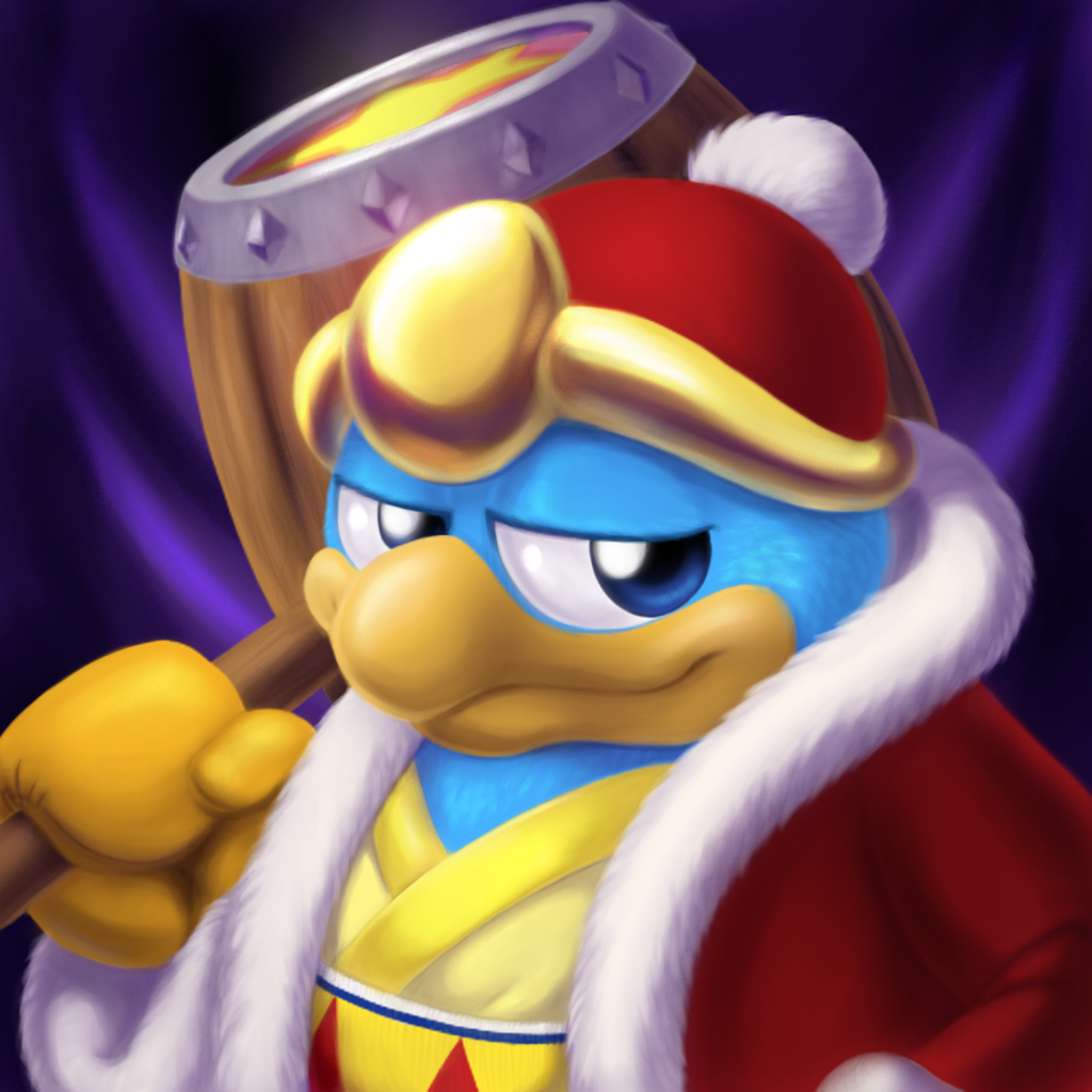 king_dedede_portrait_by_epesi-d5xikrm