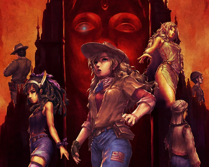 La-Mulana 2 Kickstarter launched with Nintendo stretch goals