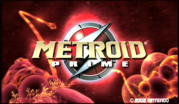 Retro Review: Metroid Prime (GCN)