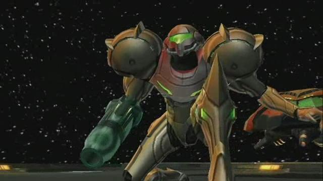"New Metroid News Expected from Nintendo in the ""Near Future"""