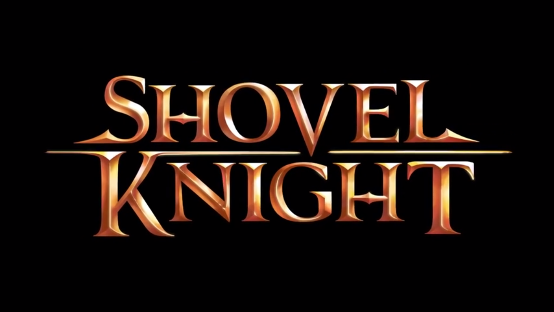 Shovel Knight: European, Australian and Japan release information