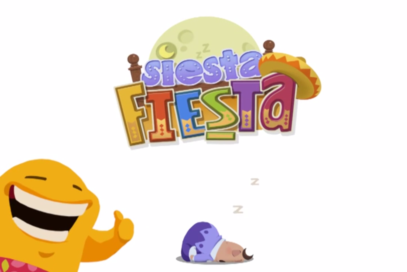 New Screens And Gameplay Trailer Of Upcoming 3DS Title Siesta Fiesta
