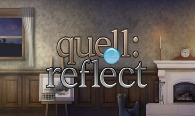 Circle Entertainment releasing Quell: Reflect on February 20th