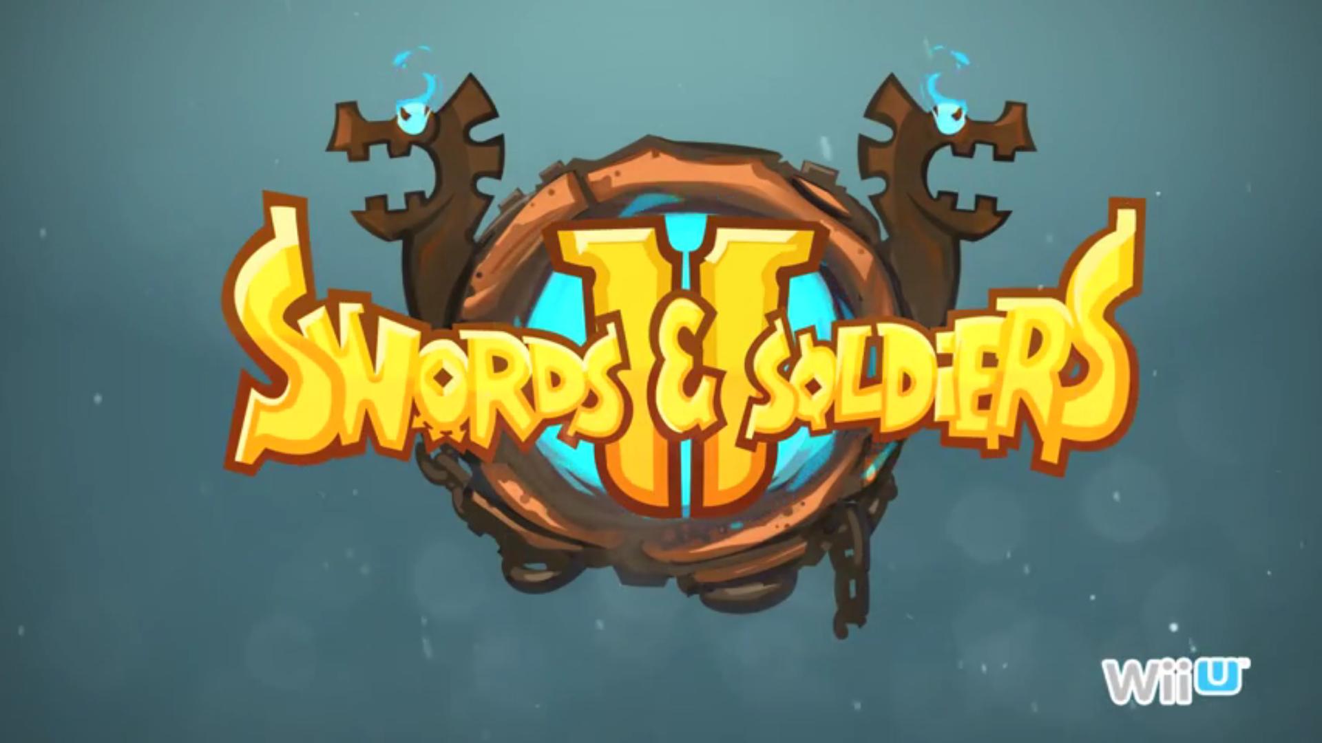 Swords Soldiers 2
