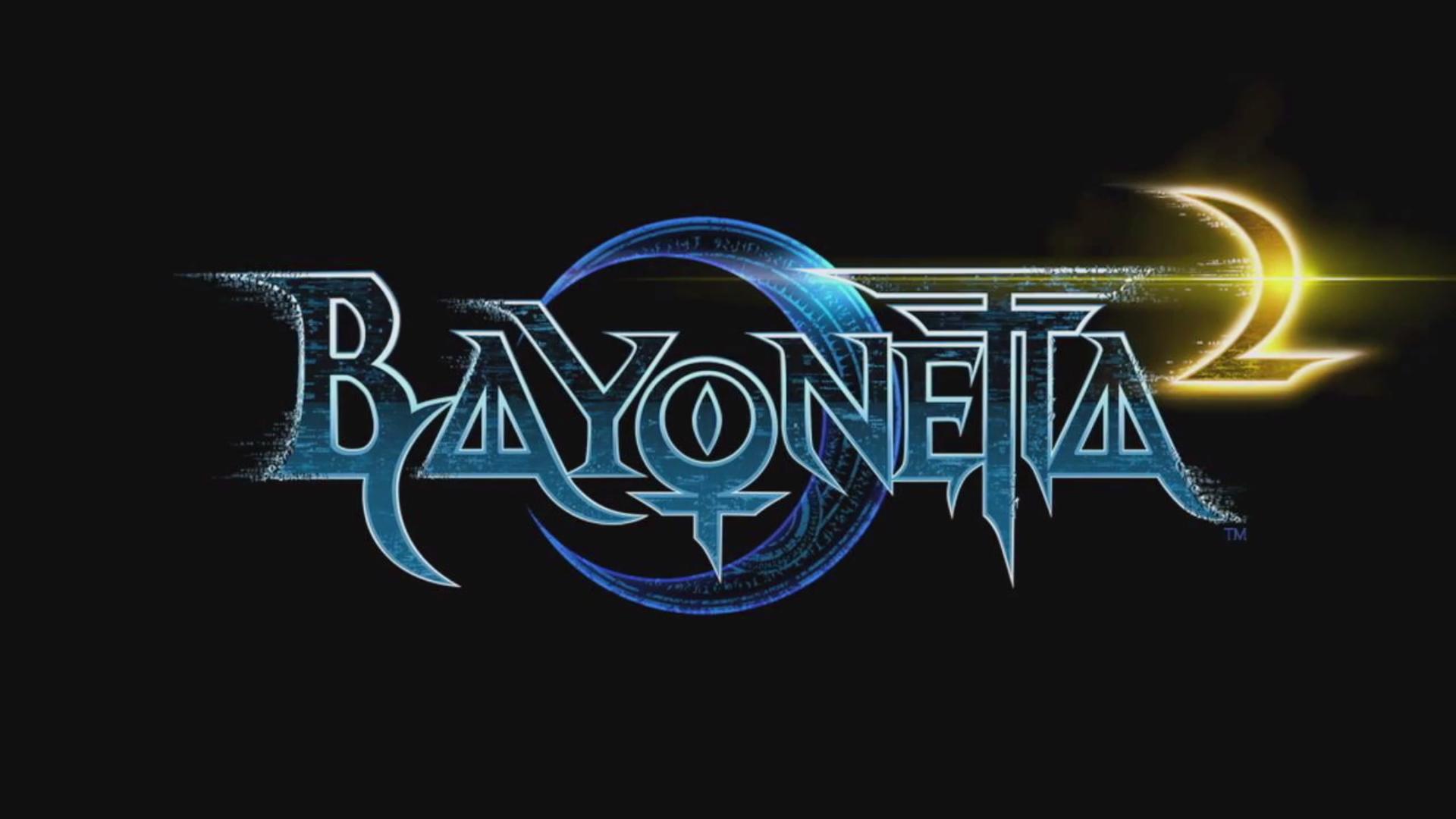 Nintendo of Europe launches Bayonneta 2 Website