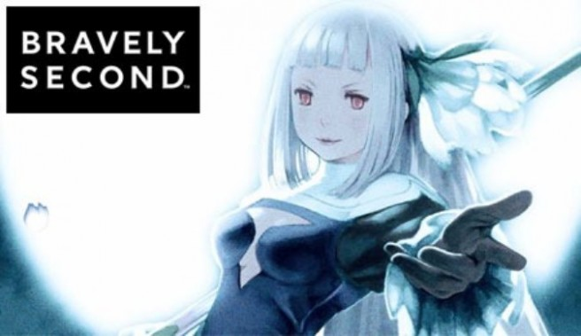 Video: New Bravely Second Trailer (Japan)