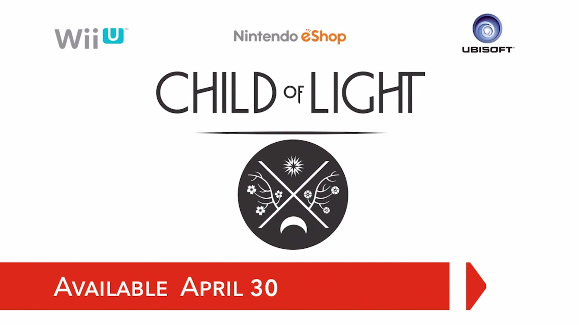 Child of Light Releases For Wii U On April 30