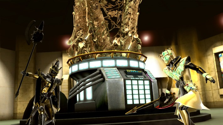 Kamen Rider: Battride War 2 Making its Way to Wii U