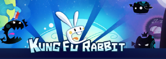 PN Review: Kung Fu Rabbit (3DS eShop)