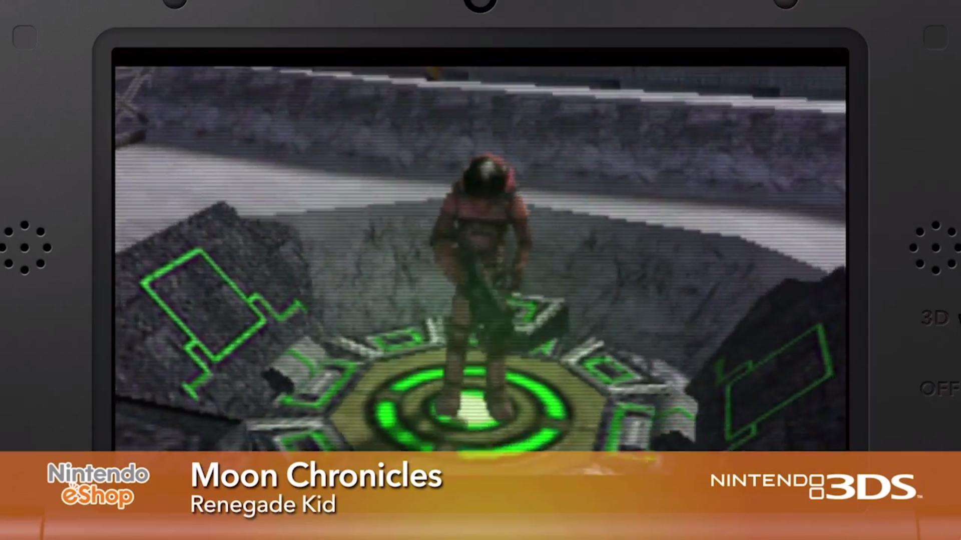 Jools Watsham talks Moon Chronicles on Nintendo Direct