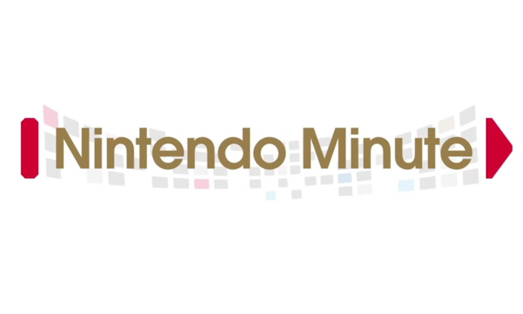 Nintendo Minute Live At E3 2014