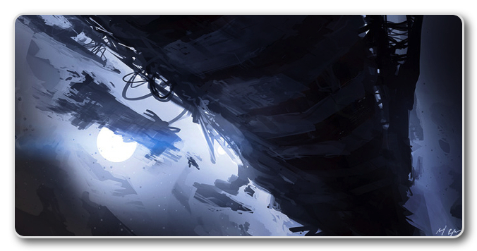 Space Pioneer – Wii U Kickstarter