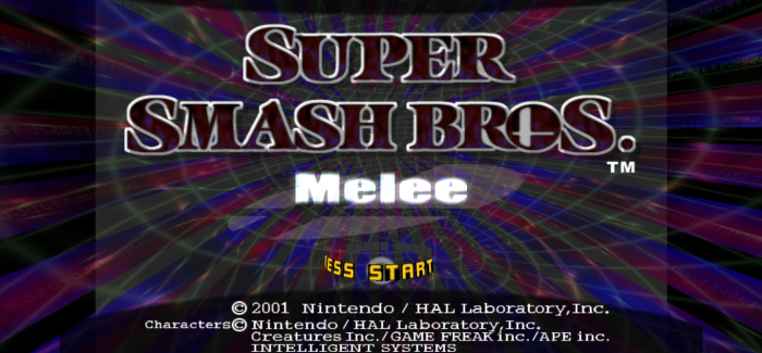 EVO 2014 May Still Feature Smash Bros. Melee