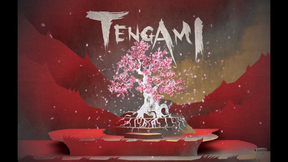 Nyamyam's Tengami Coming to Wii U in June