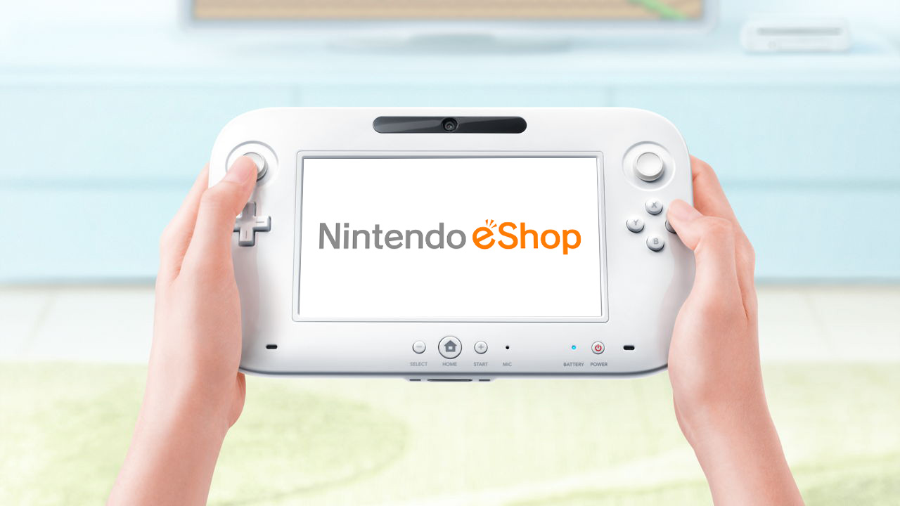 RUMOR: Web-based eShop Discovered