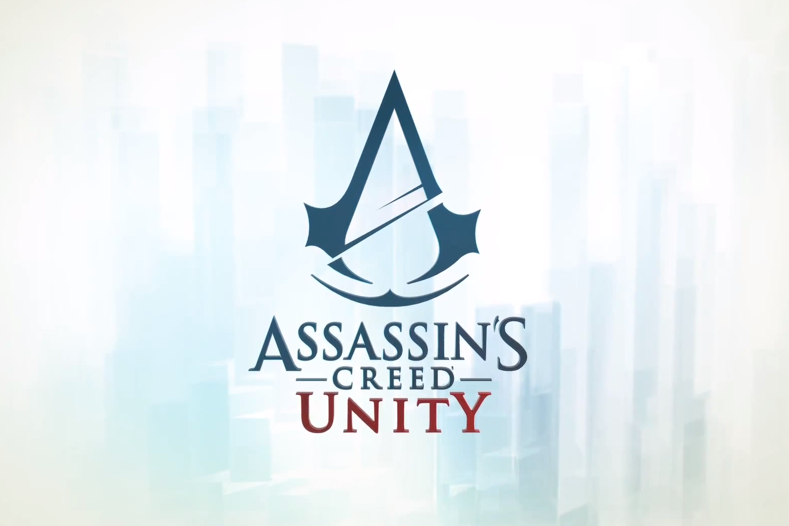 UPDATE: Wii U Missing From Assassin's Creed: Unity Announcment