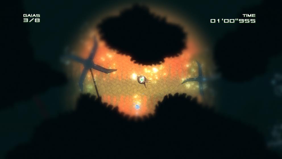 Abyss Wii U trailer