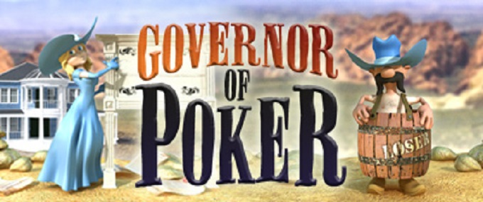 Governor of Poker announced by Teyon for 3DS eShop