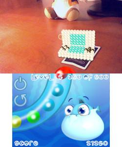 Bubble Pop World DS