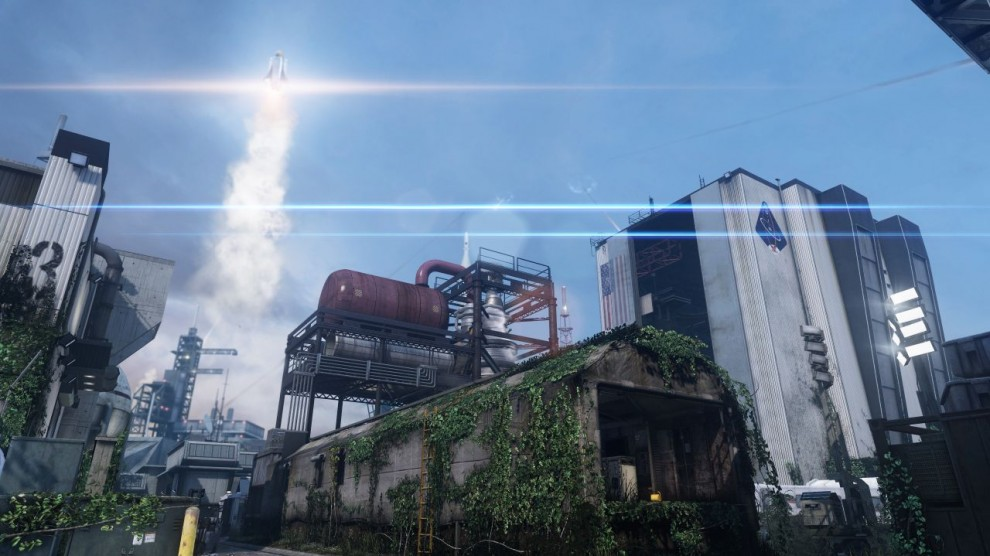 Call Of Duty: Ghosts Wii U Receives Huge Update and New DLC