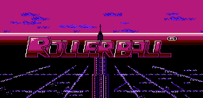 PN Retro Review: Roller Ball (NES)