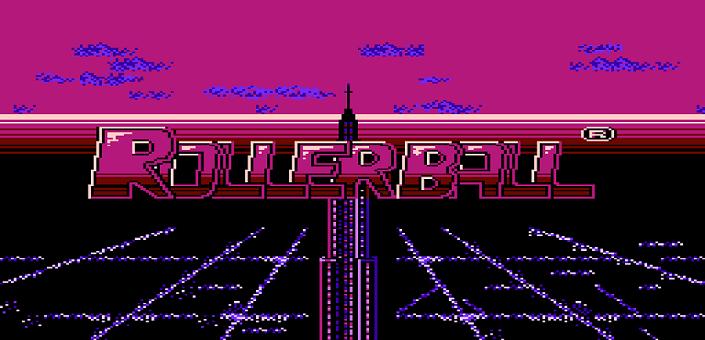 PN Retro Review: Roller Ball (NES)