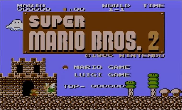 PN Retro Review: Super Mario Bros. The Lost Levels