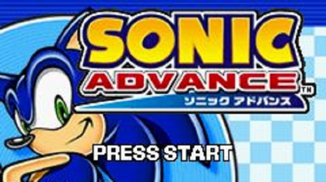 PN Retro Review: Sonic Advance (GBA)